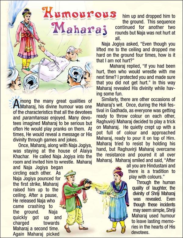 Hindi Story For Kids In Hindi Video